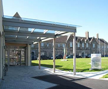 dungarvan-community-hospital